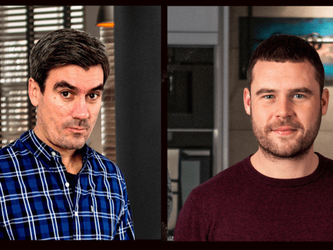 Emmerdale spoilers: Jeff Hordley reveals lockdown episode will change both Cain and Aaron Dingle