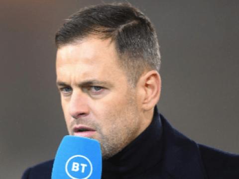 Chelsea hero Joe Cole backs Frank  Lampard's transfer move for Ben Chilwell