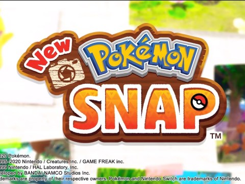 Pokémon Snap 2 announced in new Pokémon Direct and it looks wonderful
