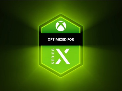 List of all Optimized for Xbox Series X games revealed by Microsoft