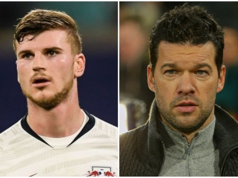 Michael Ballack rates Chelsea's decision to sign Timo Werner