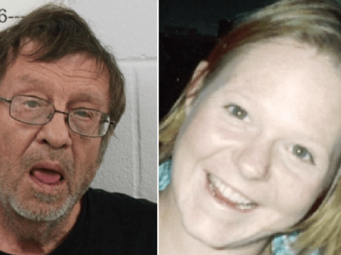 Drunk dad killed daughter, 36, because he was 'sick of her living at home'