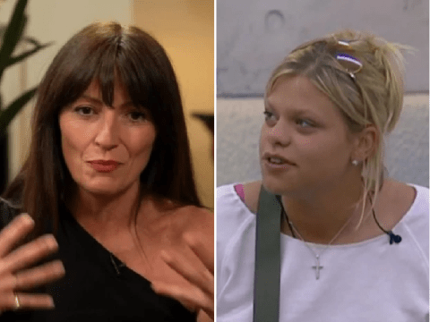 Rylan Clark-Neal and Davina McCall leave Big Brother fans in tears with touching tribute to Jade Goody