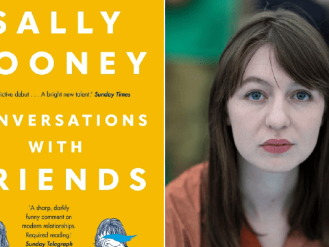 Sally Rooney's Conversations With Friends officially happening, after Normal People success