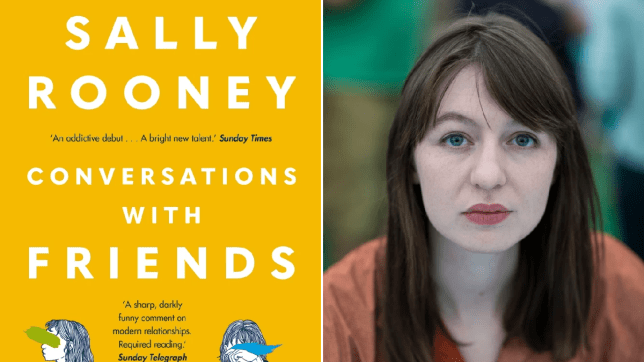 Sally Rooney and Conversations With Friends