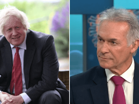 'Gastric bands are not the solution' insists Dr Hilary as Boris Johnson draws up plans to tackle obesity