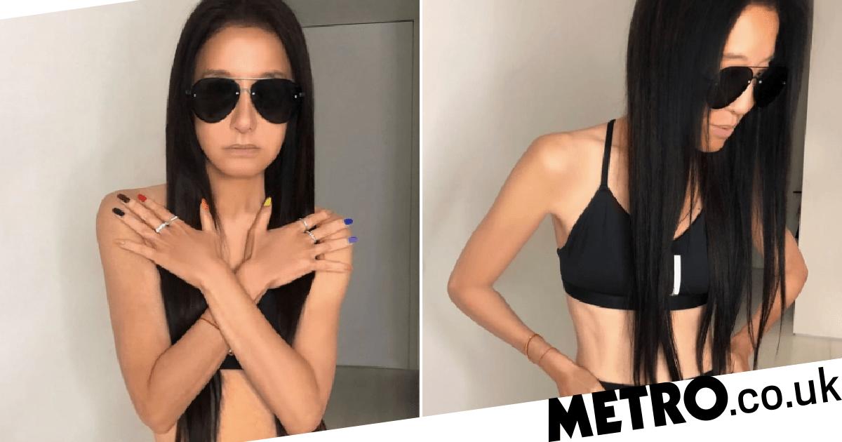 Vera Wang turns 71 and shares age-defying photos | Metro News
