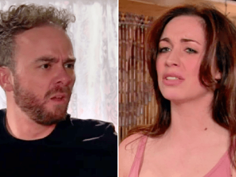 Coronation Street spoilers: Shona Ramsey and David Platt over for good as she kicks him out?