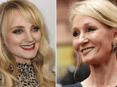 Harry Potter star Evanna Lynch 'saddened' by JK Rowling's 'irresponsible' trans comments