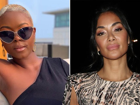 X Factor star Gifty Louise blasts Nicole Scherzinger as she weighs in on Misha B's 'bullying' claims