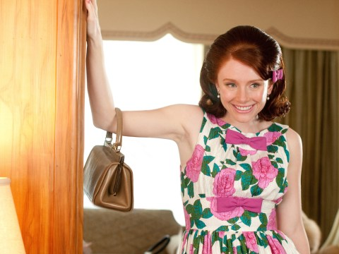 Bryce Dallas Howard wouldn't make The Help if it were filmed today