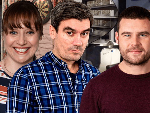 Emmerdale bosses reveal huge changes to soap now they're back filming