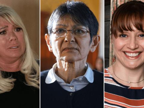 10 soap spoilers this week: Coronation Street Yasmeen's fate revealed, EastEnders decision, Emmerdale lockdown, Hollyoaks theft