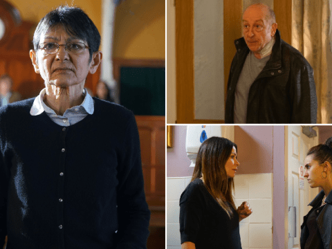 Coronation Street spoilers: 15 new images reveal Yasmeen's fate, Geoff exit and Carla's huge secret