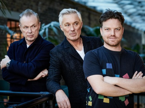 No one can quite believe the Spandau Ballet mockumentary The Kemps: All True is real