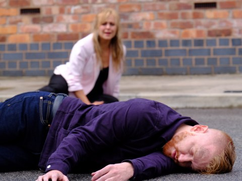 Coronation Street spoilers: Sarah Platt exposes Gary Windass as a killer tonight before he dies?