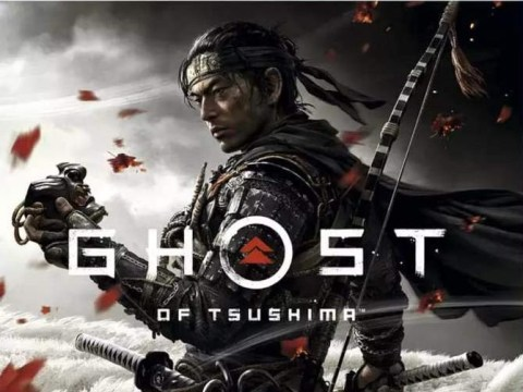 Ghost Of Tsushima is UK number one for third week – Games charts 1 August