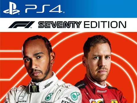 F1 2020 forces The Last Of Us Part 2 into third place in UK top 10 – Games charts 11 July
