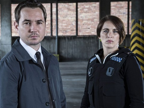 Line Of Duty originally rejected by BBC One, creator claims