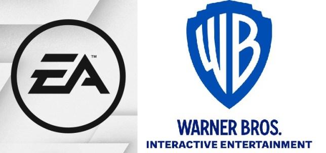 EA Warner Bros