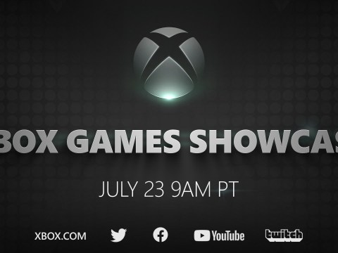 Xbox next gen Microsoft showcase confirmed for 23 July