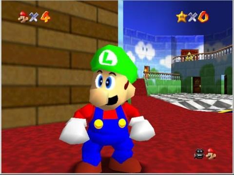 Nintendo gigaleak makes Mario, Pokémon, and more prototypes public