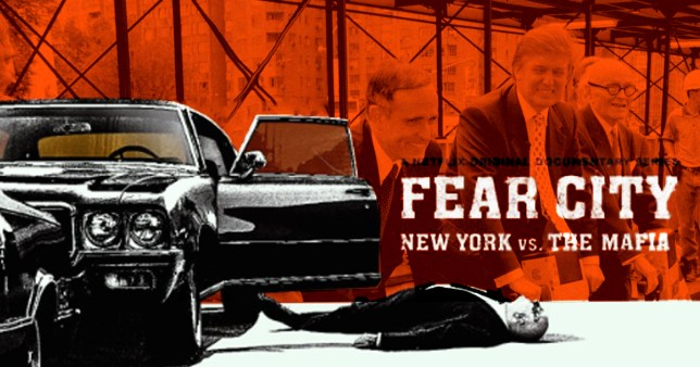 Fear City new Netflix series