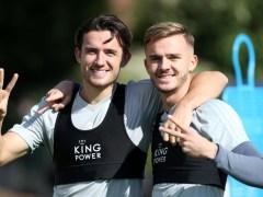 Maddison, Chilwell and Albrighton injury updates ahead of Sheffield United clash