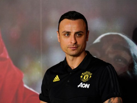 Dimitar Berbatov questions Thiago transfer and names 'excellent signing' Liverpool should make instead