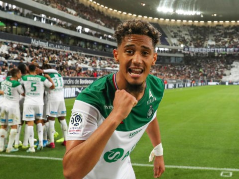 Mikel Arteta reacts to rumours Arsenal have done U-turn over William Saliba's participation in the Coupe de France final