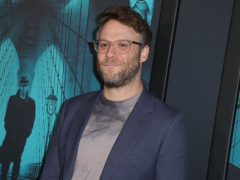 Seth Rogen says he was 'fed lies about Israel' while at Jewish school
