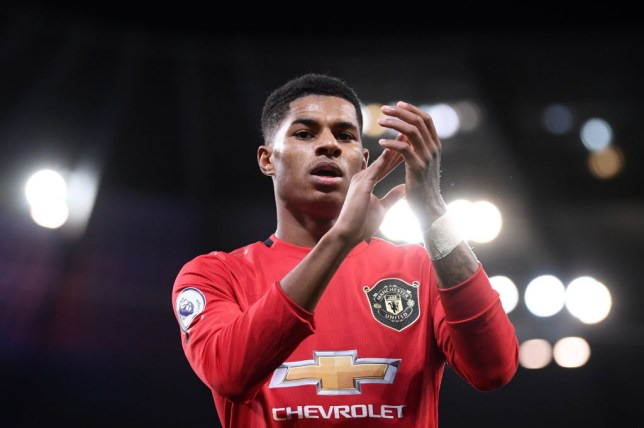 Ole Gunnar Solskjaer lauds Dr Marcus Rashford after Manchester United star is awarded honorary doctorate