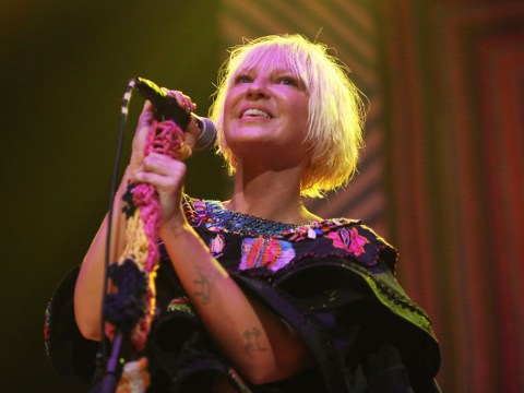 Sia, 44, is now a grandmother after adopted son welcomes two kids