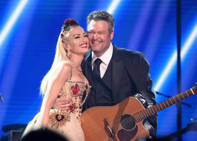 Gwen Stefani and Blake Shelton's relationship timeline
