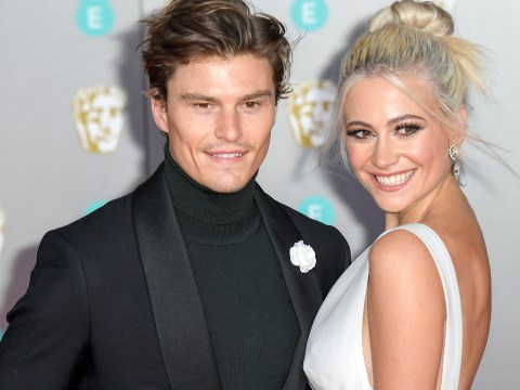 Pixie Lott on halting Oliver Cheshire wedding plans during lockdown – four years after announcing engagement