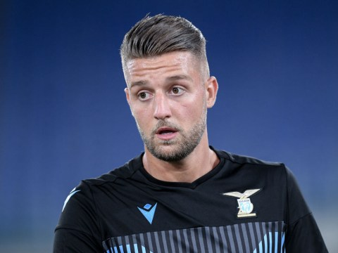 Manchester United make approach to sign Sergej Milinkovic-Savic from Lazio