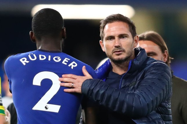 Chelsea's summer spending is already well underway but Frank Lampard is still eyeing more transfers