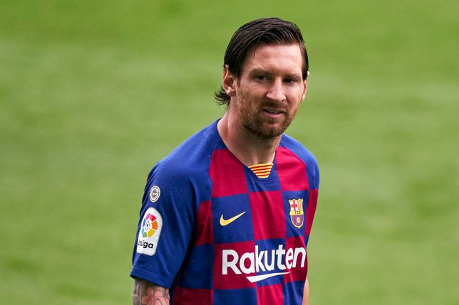 Lionel Messi freezes Barcelona contract talks and sets leaving date