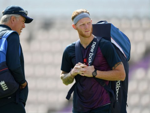 'Do it your way' – England stand-in skipper Ben Stokes reveals personal message from Joe Root ahead of first West Indies Test