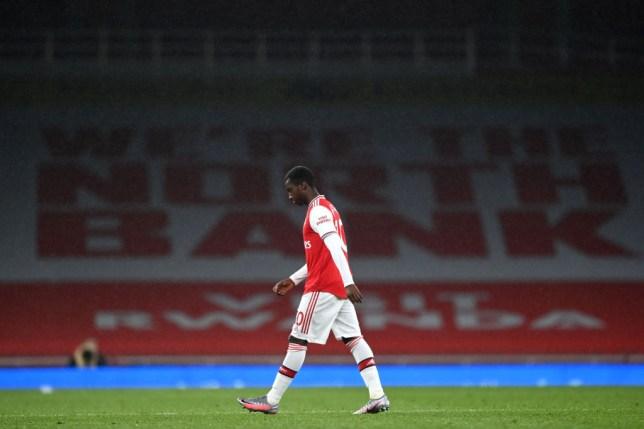 Arsenal FC v Leicester City - Premier League