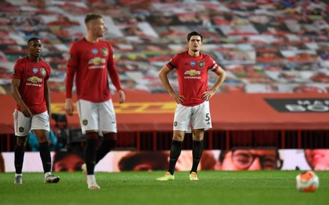 Manchester United v Southampton FC - Premier League