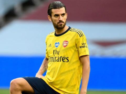 Manchester City target transfer for Arsenal loan star Dani Ceballos