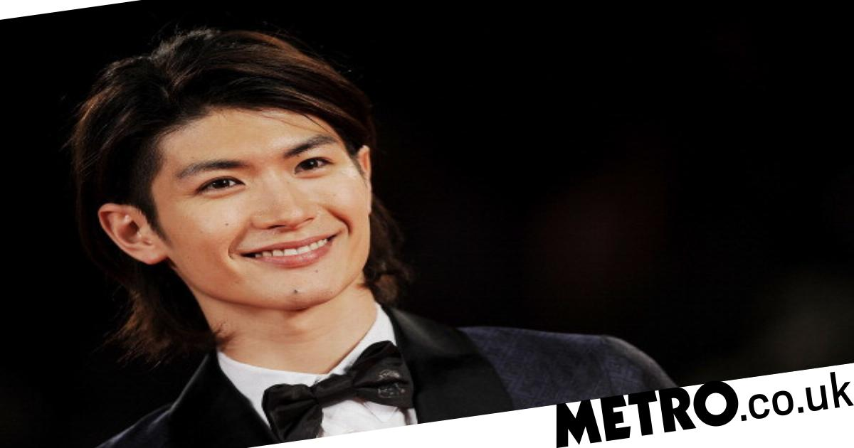 Haruma Miura Dead Japanese Actor Dies In Suspected Suicide Metro News