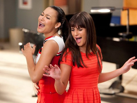 Even when Glee lost its way, Naya Rivera was its brightest spark