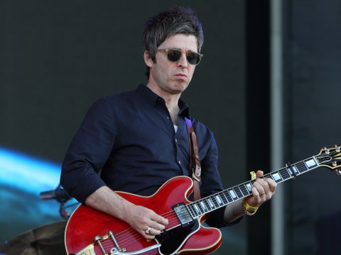 Noel Gallagher compares American audiences to performing in front of 'unimpressed sheep'