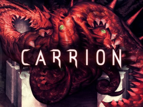 Carrion Nintendo Switch review – playing the monster
