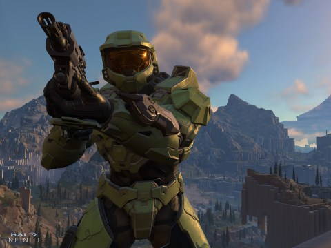 Xbox Games Showcase every new game rated: Halo Infinite, Fable, Forza Motorsport, and more