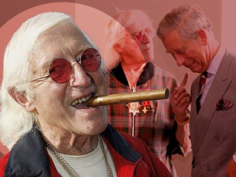 Netflix working on Jimmy Savile documentary about 'friendships with celebrities and Royal Family'