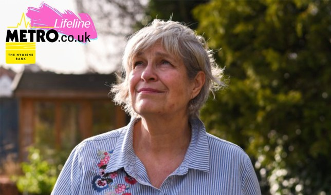 Sharon Goodyer, founder of the Summer Kitchen