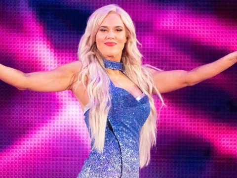 WWE's Lana asks for prayers as mum is hospitalised with Covid-19